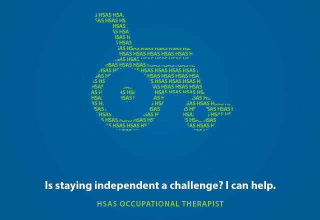 HSAS Occupational Therapist