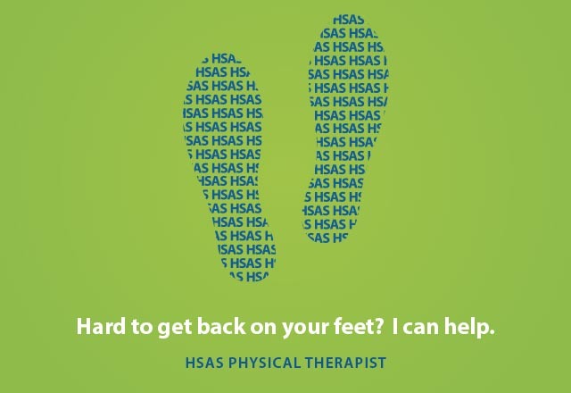 Thumb - HSAS Physical Therapist