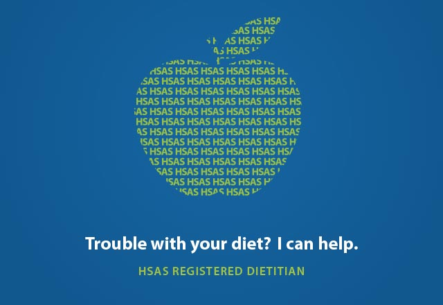 Thumb - HSAS Registered Dietitian
